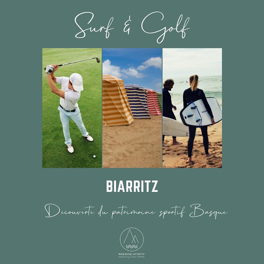 Surf & Golf - 99€