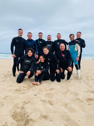 Quad et Surf