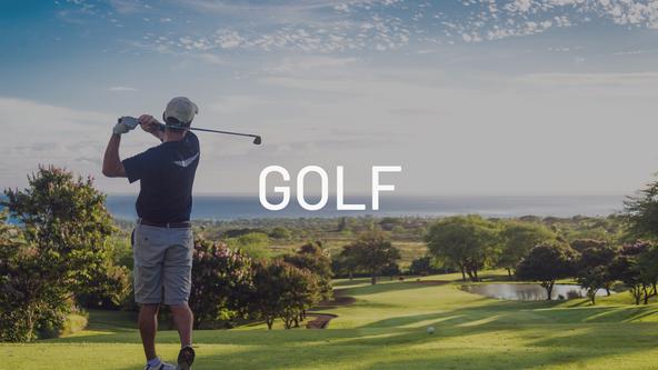 Golf Ilbarritz
