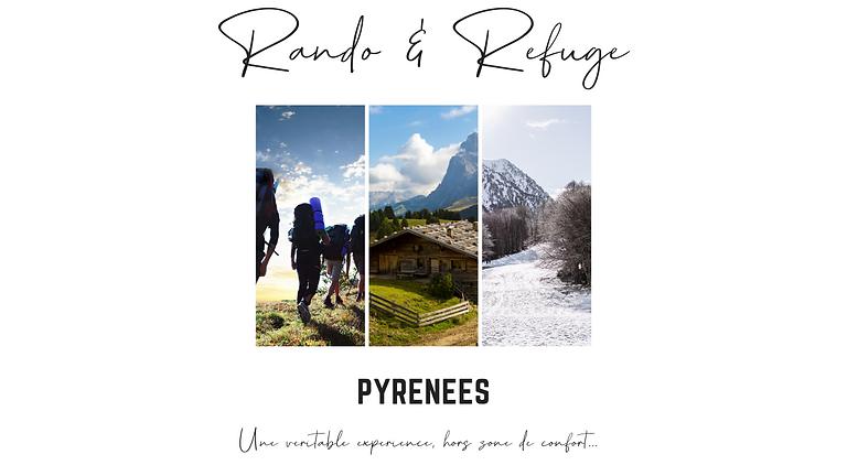 Rando & Refuge - 69€