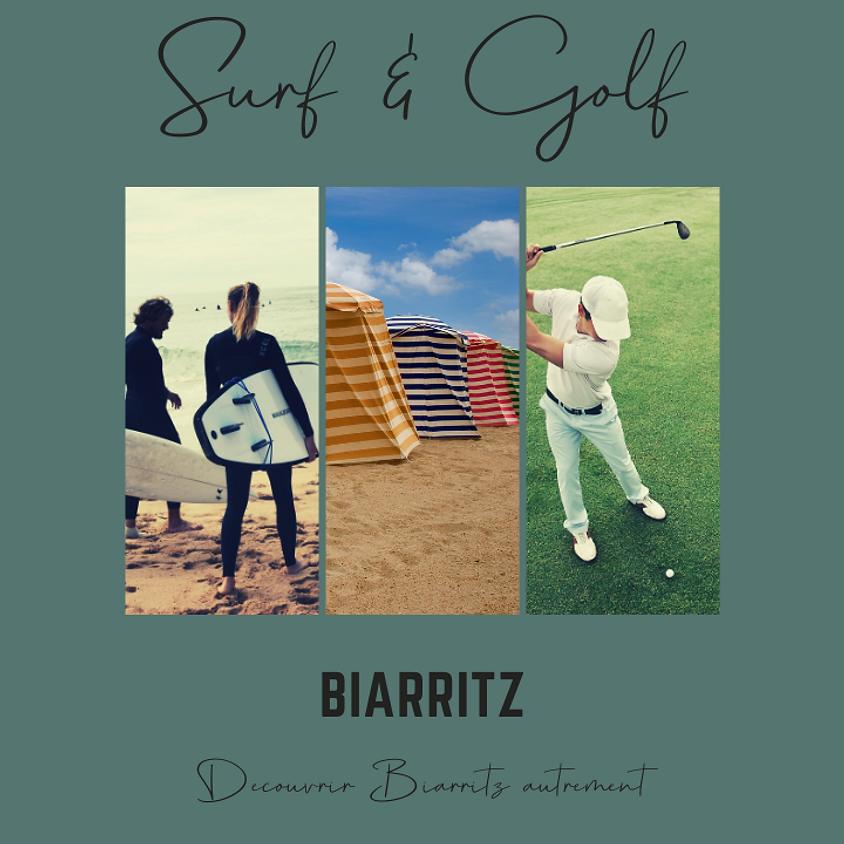 Surf & Golf