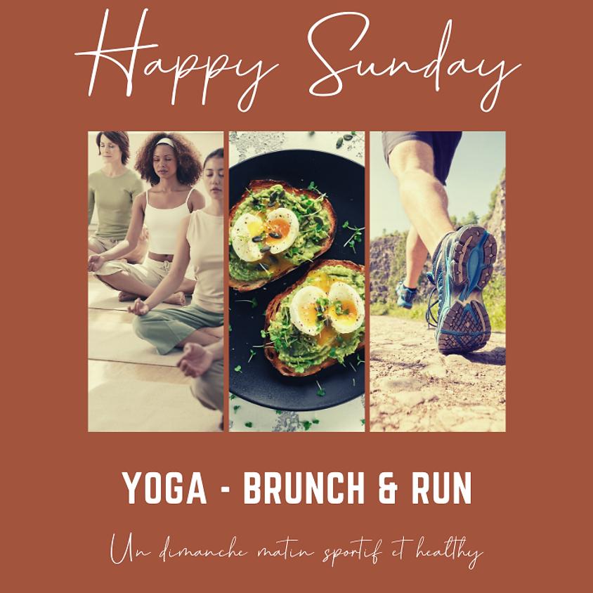 Happy Sunday - 49€