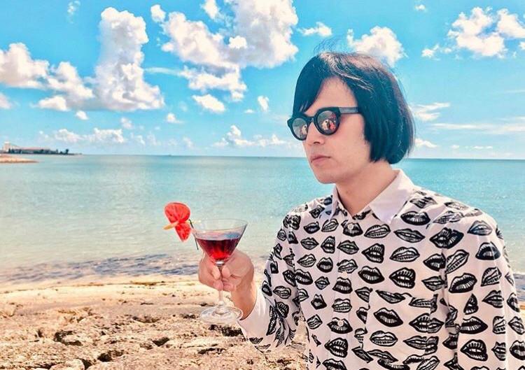松永天馬 6th & Birthday ワンマンライヴ「MURDER CASE」&「朝まで生天馬2019」