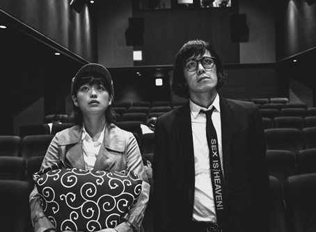 【中止】『松永天馬殺人事件』高田馬場篇+『不器用な彼女』+『ナポリタン』