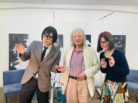 康芳夫 × 虚霧回路 #1-5 ゲスト:松永天馬