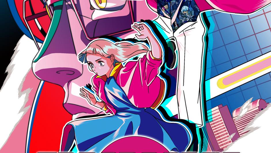 """TOKYOPOP2 RELEASE PARTY""""DANCE!TOKYOPOP2"""""""