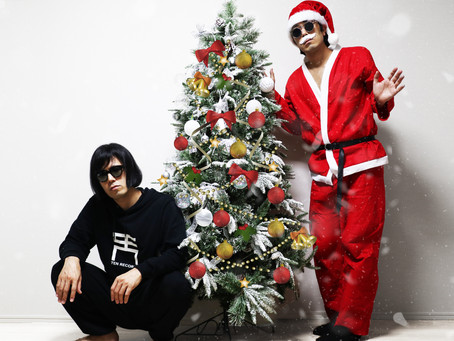 【超短期間限定・完全受注生産】松永天馬ウインターギフト2020~天馬のあるクリスマス~