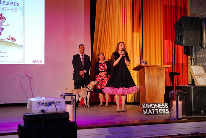 Charlotte Bacon Kindness Awards