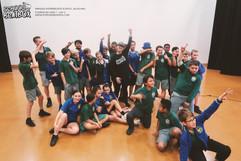 Birkdale Intermediate, NZ school of beat