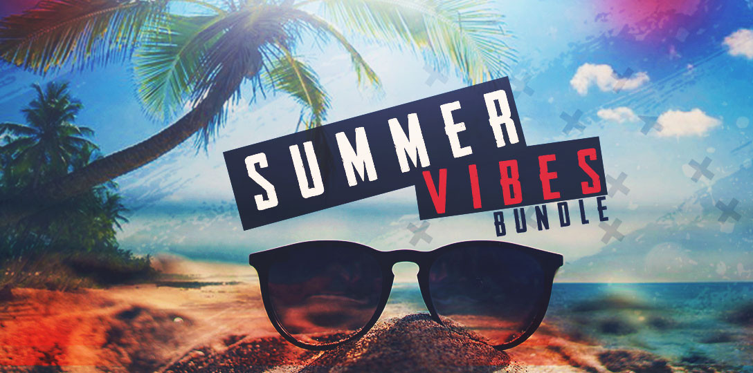 PC Games: [Bunch Keys] Bunch Keys Bundle #40: Summer Vibes