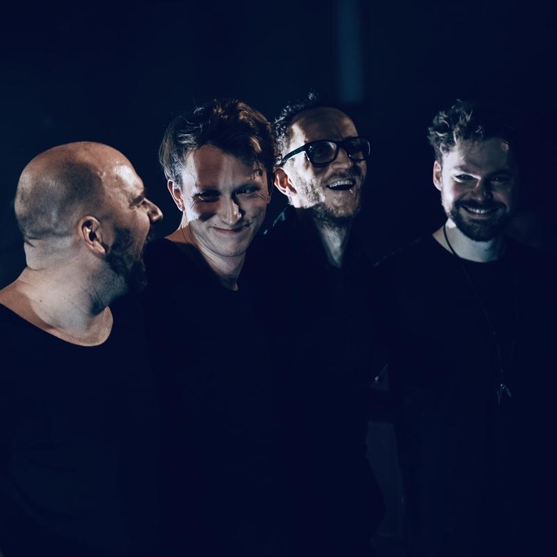 KY (band)