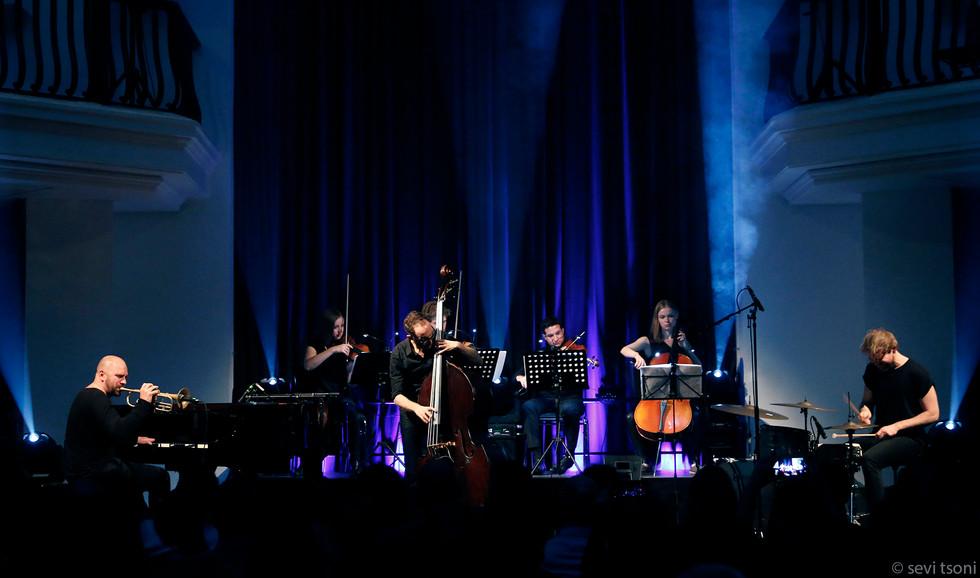 MEMENTO live at silent green nov 2017 pi