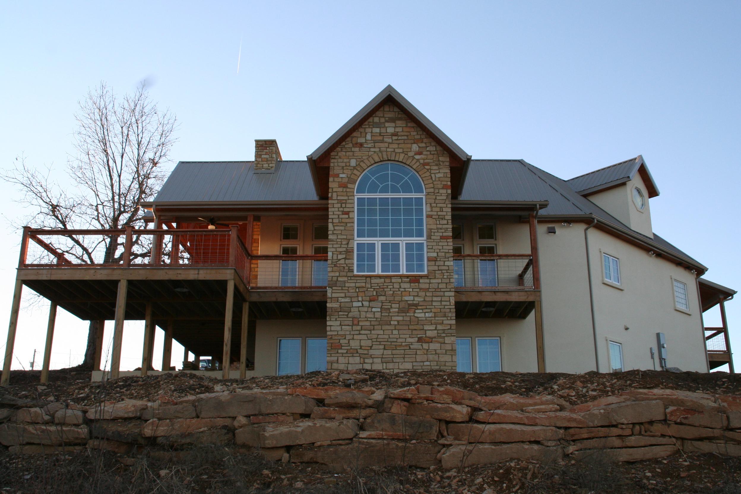 2011 ICF Builder Award