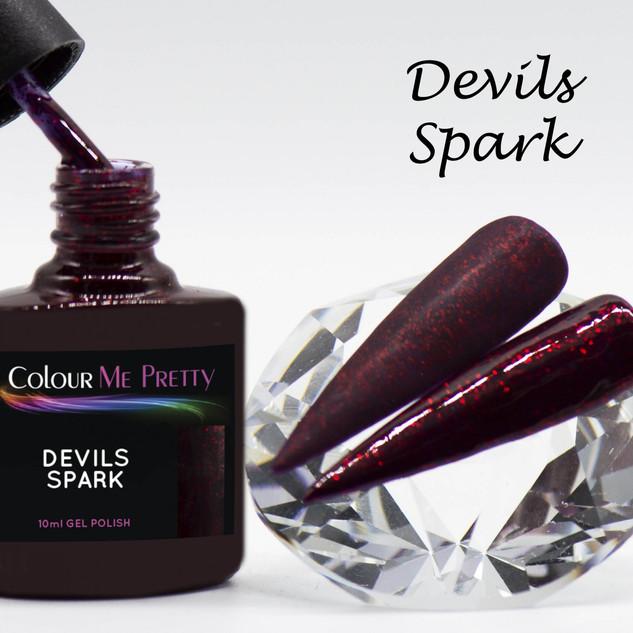 Devil's Spark