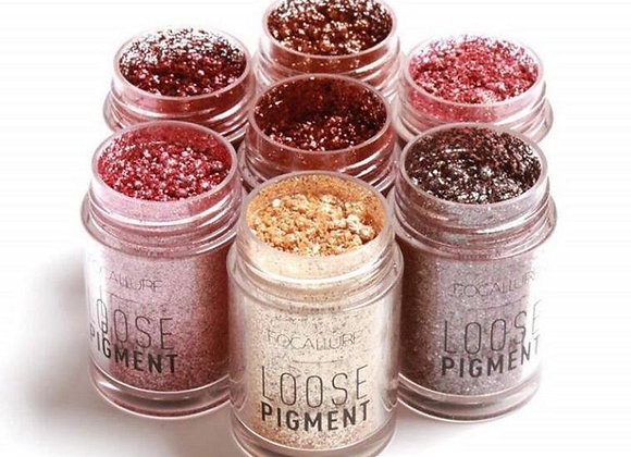 Loose Metallic Pigments