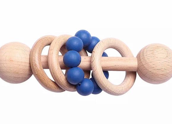 Wooden Teething Stick