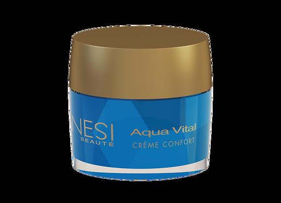 Anesi Lab Institute Aqua Vital Creme Confort 50ml