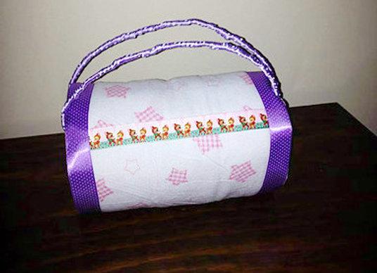 Handbag Nappy Surprise