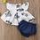 Thumbnail: Blue Floral