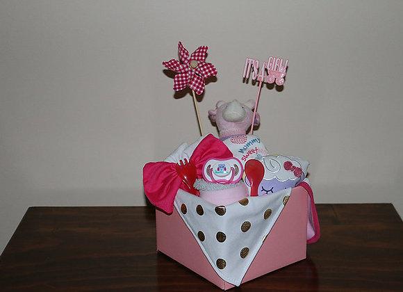 Small Baby Gift Box