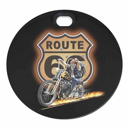 ROUTE 66 (FUEL DOOR)