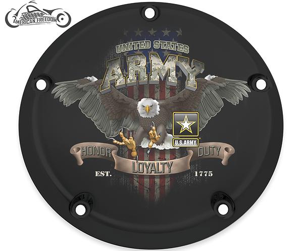 US ARMY LOYALTY