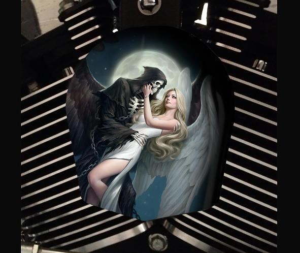 ANGEL & REAPER (HORN)