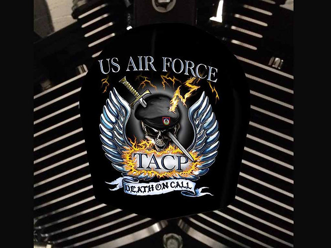 US AIR FORCE TACP (HORN)