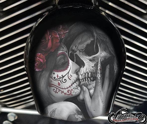 DEATH KISS (HORN)