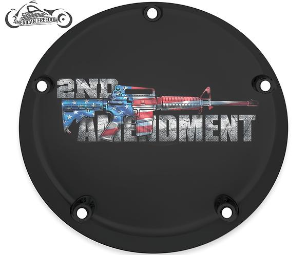 AMERICAN GUN 2ND AMENDMENT