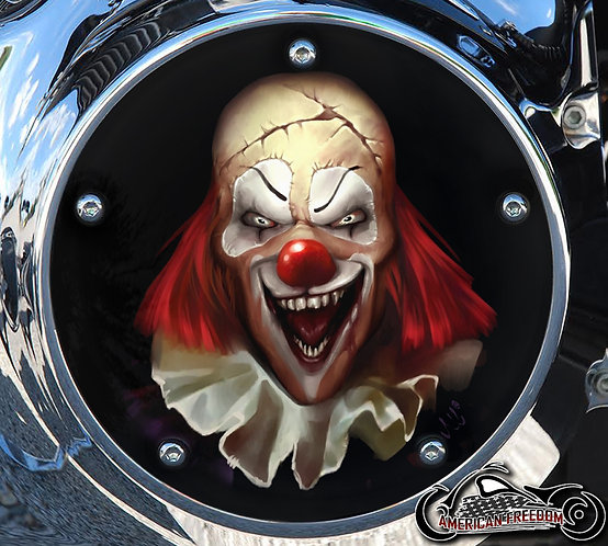 CROOKED CLOWN
