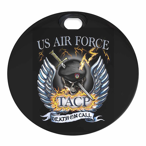 US AIR FORCE TACP (FUEL DOOR)