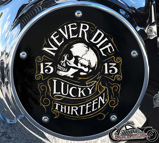 LUCKY 13 NEVER DIE