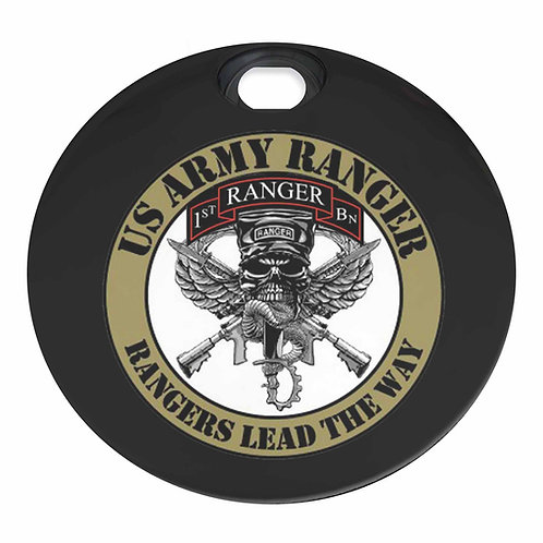 US ARMY RANGER (FUEL DOOR)