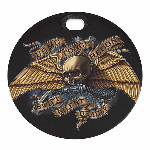USMC FORCE RECON (FUEL DOOR)
