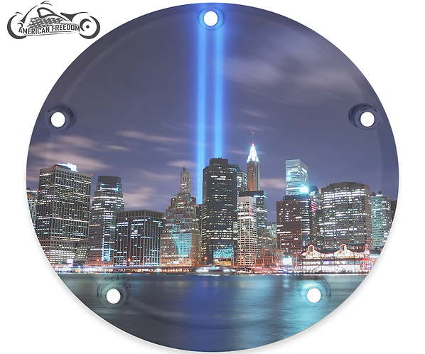 9/11 BEACONS OF HOPE