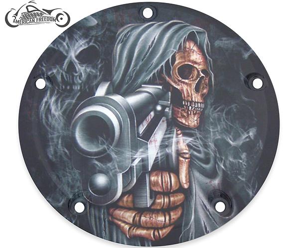 SMOKING BARREL REAPER
