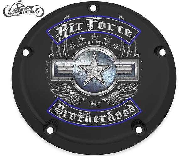 AIR FORCE BROTHERHOOD