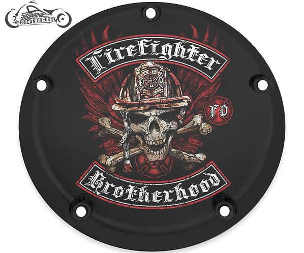 FIREFIGHTER BROTHERHOOD SKULL