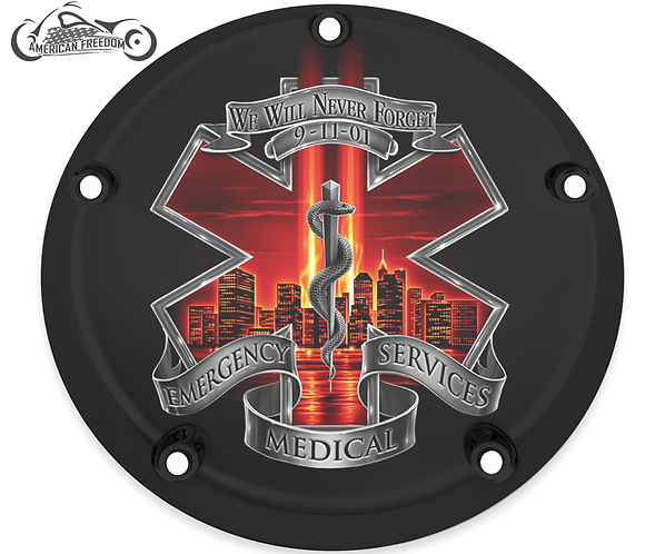 EMS 9/11 (RED)