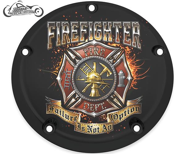 FIREFIGHTER FAILURE IS NOT AN OPTION