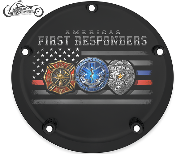 AMERICA'S FIRST RESPONDERS