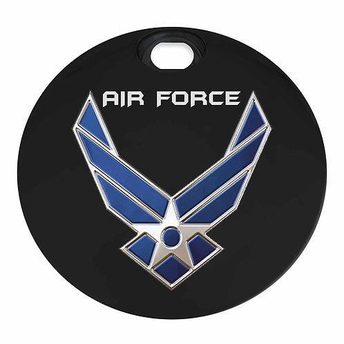 AIR FORCE (FUEL DOOR)