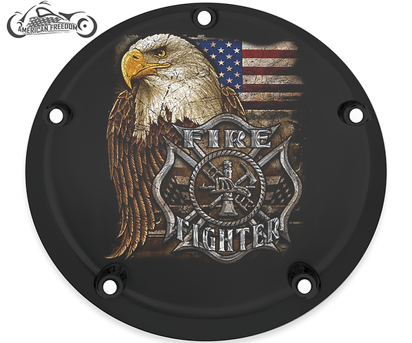 FIREFIGHTER AMERICAN EAGLE