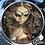 Thumbnail: VAMPIRE GIRL IN LEAVES