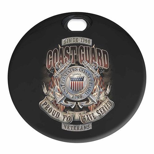 Coast Guard  (FUEL DOOR)