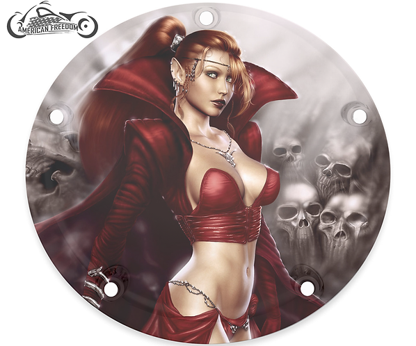 SEXY RED ELF