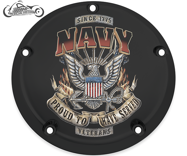 US NAVY PROUD TO HAVE SERVED