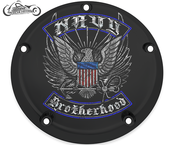 NAVY BROTHERHOOD