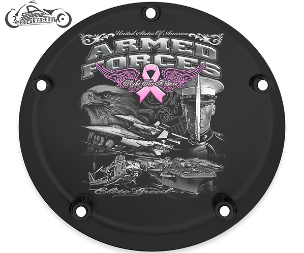 ARMED FORCES BREAST CANCER